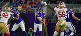 PHOTOS: Vikings vs. 49ers