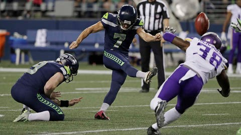 Blair Walsh