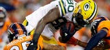 PHOTOS: Packers at Broncos