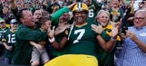 PHOTOS: Packers vs. Rams