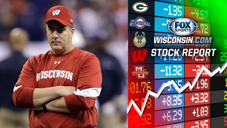 Good news, bad news for Badgers football fans