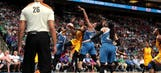 Lynx-Sparks Twi-lights: Minnesota drops gritty matchup against Los Angeles