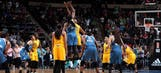 Lynx doomed after dismal third quarter in loss to Sparks