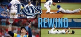 Tampa Bay Rays Rewind — Aug. 21-27