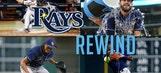 Tampa Bay Rays Rewind — July 31-Aug. 6
