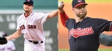 Chris Sale or Corey Kluber: Who's the AL Cy Young favorite?