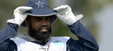 Cris Carter on Cowboys RB Ezekiel Elliott's potential suspension | THE HERD