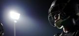 Vandegrift DE Jayelen Gray not slowed by cancer | Texas Football Days