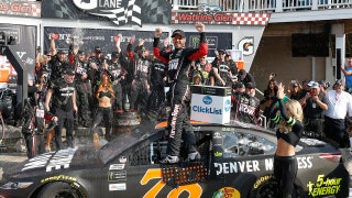 Winner's Weekend: Martin Truex Jr. and his crew chief recap their winning strategy at The Glen | NASCAR RACE HUB