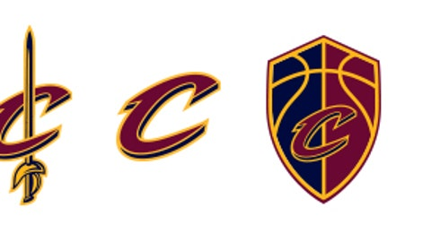Updated logos