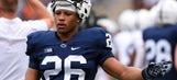 Joel Klatt lists his top 5 running backs to kick off the college football weekend