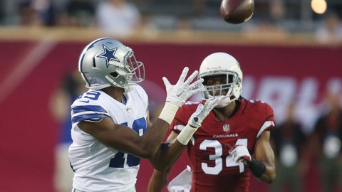 NFL: Pro Football Hall of Fame Game-Arizona Cardinals vs Dallas Cowboys