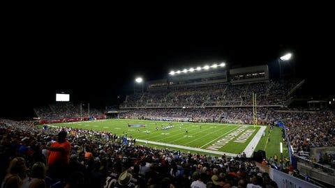 NFL: Pro Football Hall of Fame Game-Arizona Cardinals vs Dallas Cowboys