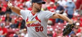 Adam Wainwright: 'A 45-pitch first inning is not how we wanted to come back'