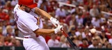 Paul DeJong: 'We're just playing good baseball right now'