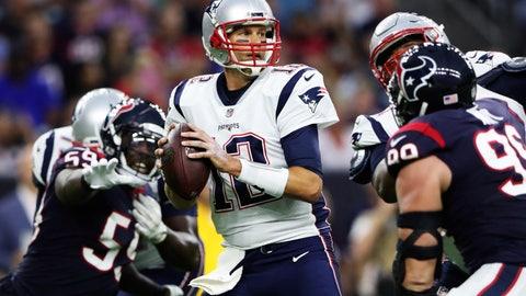 Houston Texans defeat New England Patriots in preseason battle