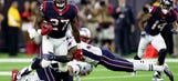 Rookie RB Foreman shines early for Houston Texans