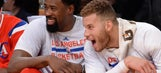 The Los Angeles Clippers release their season schedule