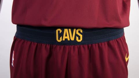Cavs waistband