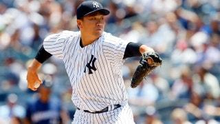 Masahiro Tanaka is key for the New York Yankees' playoff push