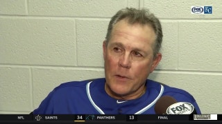 Yost says Kennedy had good stuff in loss to White Sox
