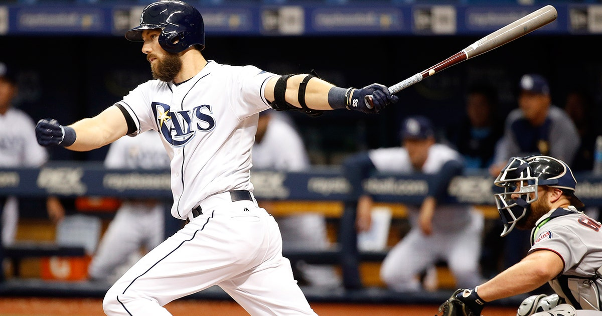 Rays Offer Contracts To 8 Arbitration Eligible Players
