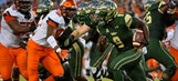 USF has 3 players top 100 rushing yards in dominating win over Illinois