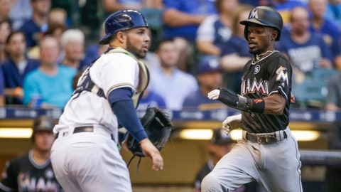 Who will be the backup catcher?