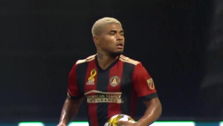 Atlanta United FC vs. Orlando City SC | 2017 MLS Highlights