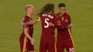 Real Salt Lake vs. Portland Timbers | 2017 MLS Highlights