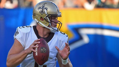 Jaguars sign QB Ryan Nassib to active 53-man roster