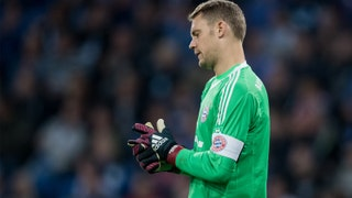 With Manuel Neuer out until January, can Sven Ulreich fill his shoes for Bayern?