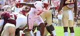 Rough start: FSU upset at home by NC State, falls to 0-2 to begin season