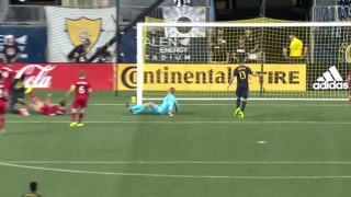 Philadelphia Union vs. Chicago Fire | 2017 MLS Highlights