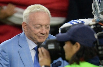 Jerry Jones took a knee with his team - Should we have been surprised?