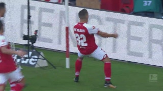 Mainz vs. Hertha Berlin | 2017-18 Bundesliga Highlights