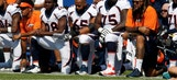 Colin Cowherd reacts to protests around the NFL during Week 3