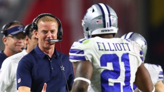 Hear all the reasons why the Cowboys are undoubtedly a Super Bowl contender