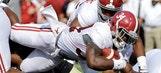 No.1 Alabama dismantles Vanderbilt 59-0