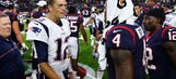 Cris Carter explains why Tom Brady is right to be concerned about facing the Texans