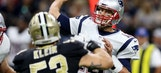 Rob Parker explains why the Patriots' win over the Saints wasn't that impressive