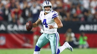 Skip: Dak Prescott is a natural born leader