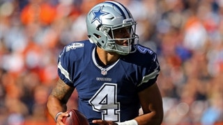Skip: Dak Prescott played the greatest rookie season ever, and he doesn't get the credit for it