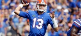 No. 24 Florida stuns No. 23 Tennessee with incredible Hail Mary touchdown to win the game