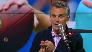 Colin reveals who he thinks is the most underrated team in the NFL