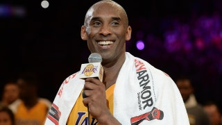 Skip: Kobe Bryant obviously was the best player in the NBA since Michael Jordan
