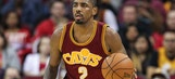 Skip: Kyrie Irving has embraced the opportunity to show he is more clutch than LeBron