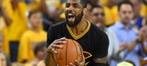 Nick Wright doesn't think Kyrie Irving is a superstar