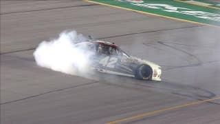 Tyler Reddick wins at Kentucky I 2017 NASCAR XFINITY SERIES