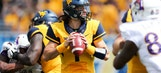Will Grier throws 5 TDs in West Virginia's win over East Carolina